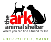 The Ark for Pets Animal Shelter Cherryfield, Maine