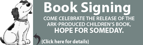 ARK Slides Book Signing